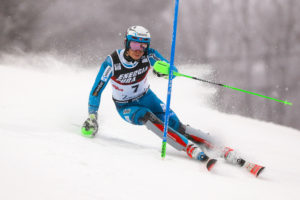 Men slalom race of Audi FIS Alpine skiing World cup in Zagreb